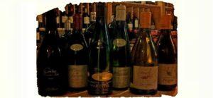 Janvier 2019 : Vins de Savoie
