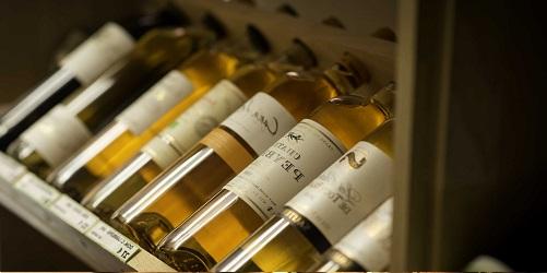 Vin moelleux