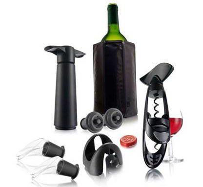 Objets du vin