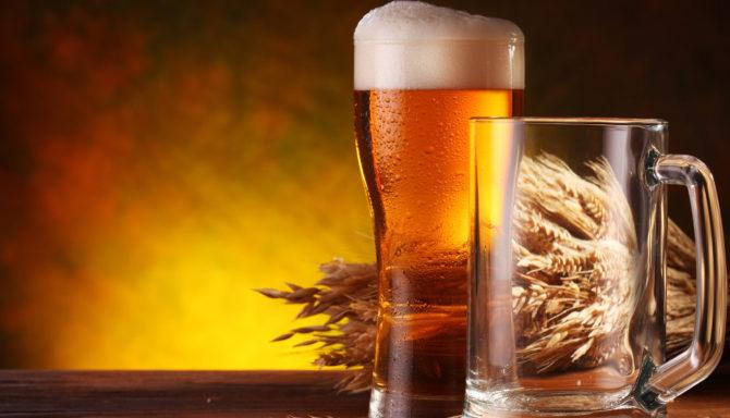 6 - Les Bières