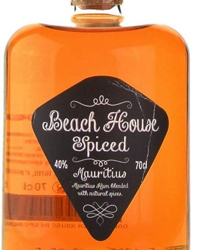 BEACH HOUSE – ARCANE	SPICED