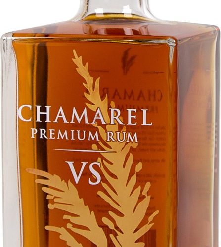 CHAMAREL	VS – 3 ANS