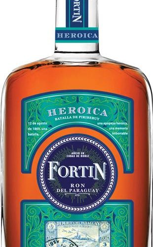FORTIN-HEROICA