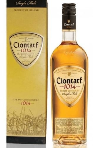 CLONTARF 1014SINGLE MALT