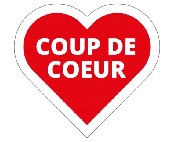 """Nos produits """"Coup de Cœur"""""""