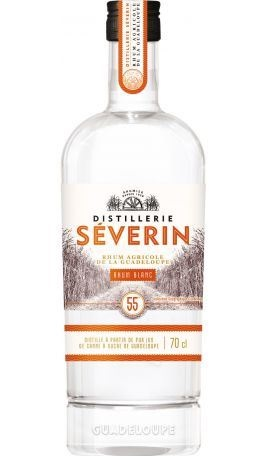 SEVERIN-BLANC