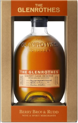 GLENROTHES	THE – SHERRY CASK RESERVE